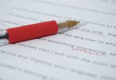 The Impossible IELTS: My IELTS Writing Test Disaster